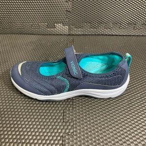 Vionic Sunset Adjustable Mary Jane Shoes 7.5